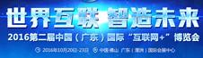 """2016第二届中国国际""""互联网+""""博览会"""