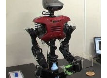 日本研制出具备学习能力机器人(图)